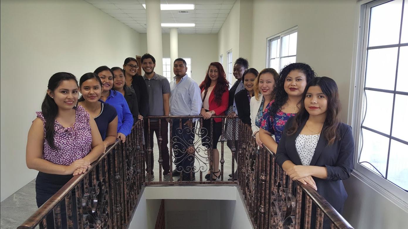 Belize Virtual Center